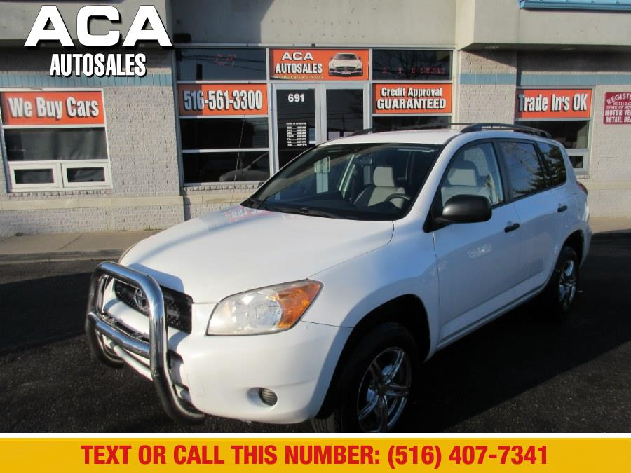 Used 2007 Toyota RAV4 in Lynbrook, New York | ACA Auto Sales. Lynbrook, New York