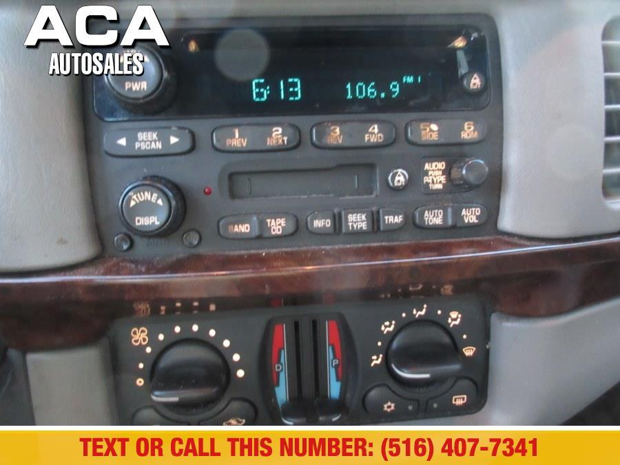Used Chevrolet Impala 4dr Sdn LS 2005 | ACA Auto Sales. Lynbrook, New York