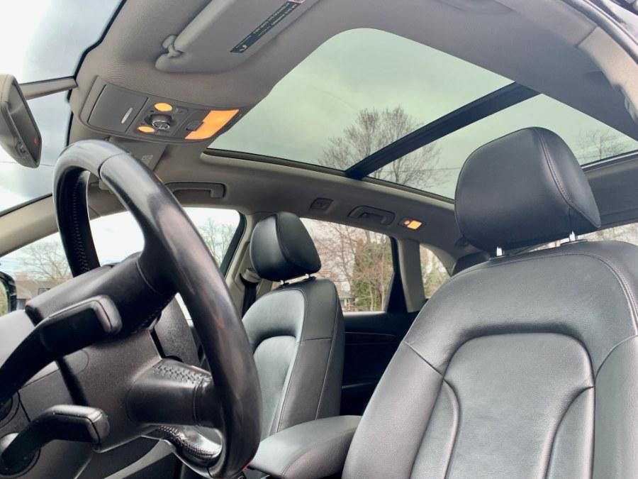 Used Audi Q5 quattro 4dr 2.0T Premium Plus 2012   Second Street Auto Sales Inc. Manchester, New Hampshire