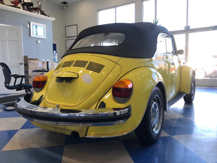 Used Volkswagen Bug 2 1979 | Chris's Auto Clinic. Plainville, Connecticut