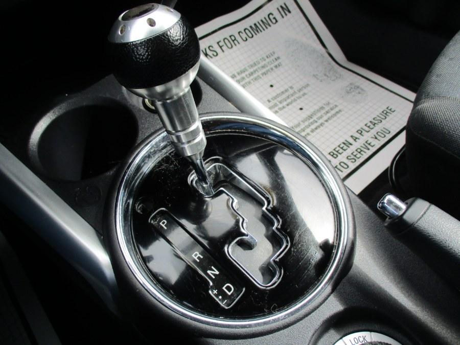 Used Mitsubishi Outlander Sport AWD 4dr CVT SE 2011   Cos Central Auto. Meriden, Connecticut