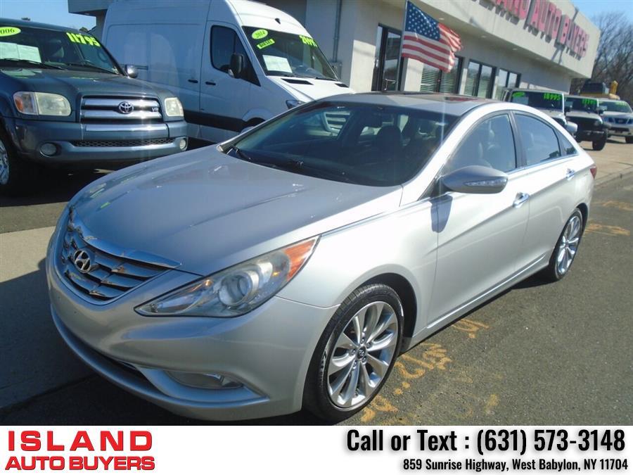 Used Hyundai Sonata Limited 2.0T 4dr Sedan 2011   Island Auto Buyers. West Babylon, New York