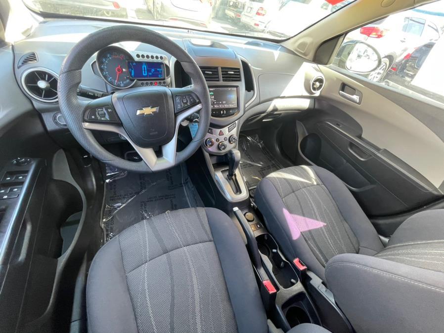 Used Chevrolet Sonic 4dr Sdn Auto LT 2013 | Green Light Auto. Corona, California