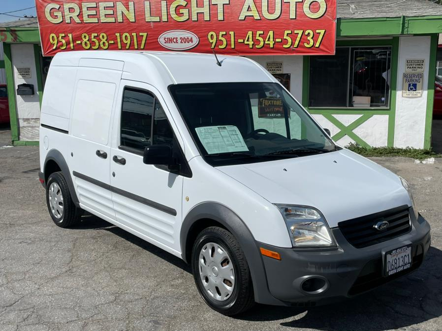 Used 2013 Ford Transit Connect in Corona, California | Green Light Auto. Corona, California