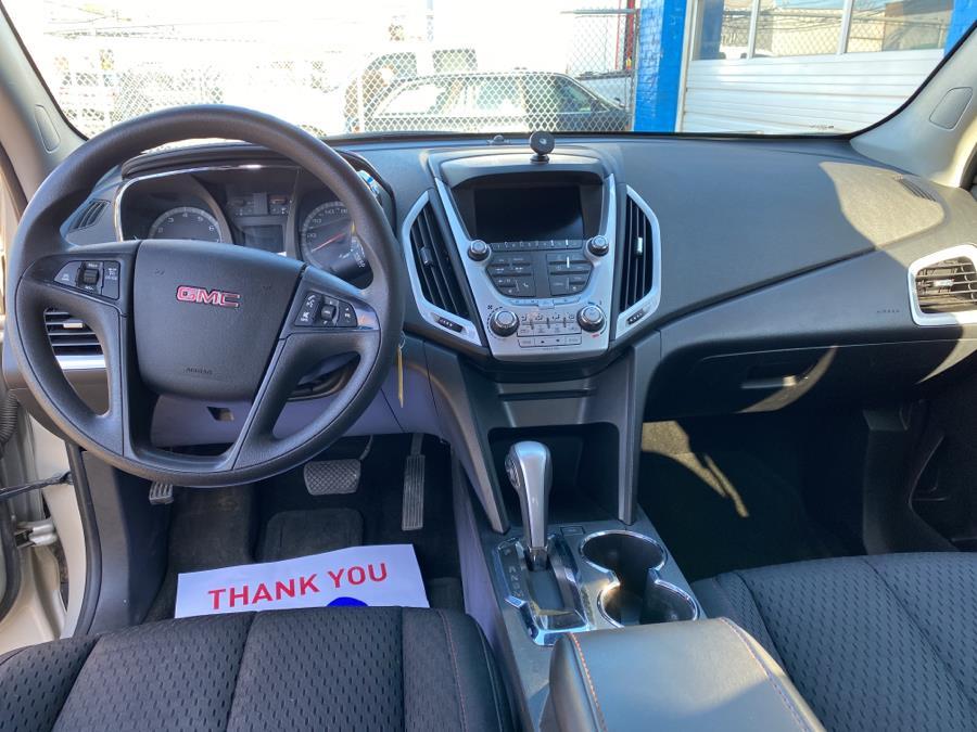 Used GMC Terrain AWD 4dr SLE w/SLE-1 2014 | Harbor View Auto Sales LLC. Stamford, Connecticut
