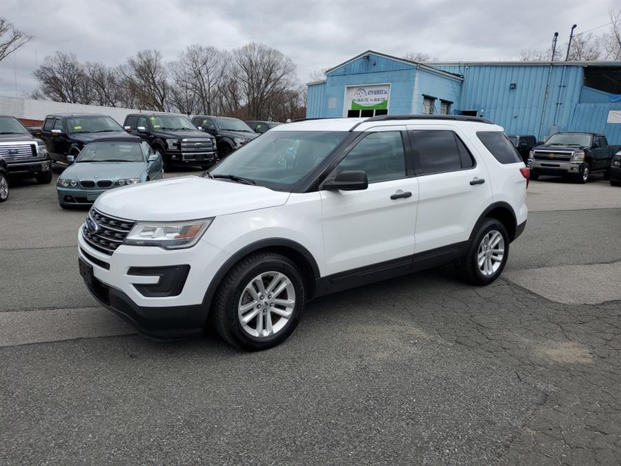 Used 2016 Ford Explorer in Ashland , Massachusetts | New Beginning Auto Service Inc . Ashland , Massachusetts