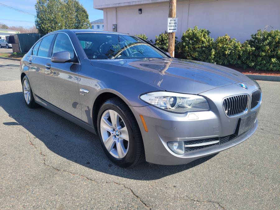 Used 2012 BMW 5 Series in Brockton, Massachusetts | Capital Lease and Finance. Brockton, Massachusetts