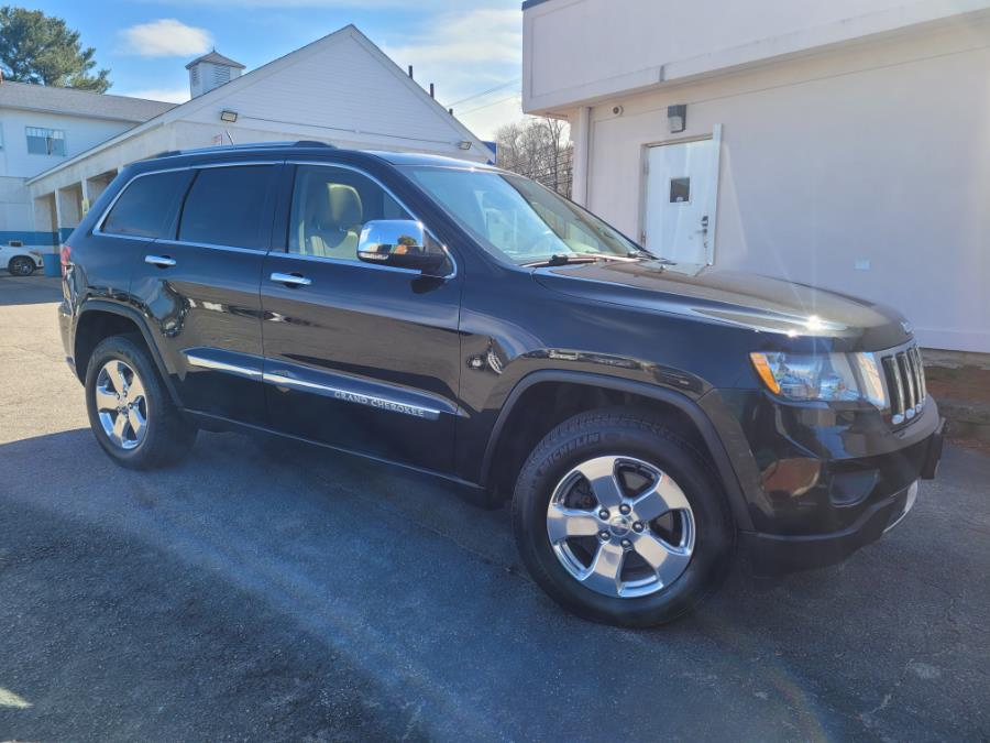 Used 2012 Jeep Grand Cherokee in Brockton, Massachusetts | Capital Lease and Finance. Brockton, Massachusetts