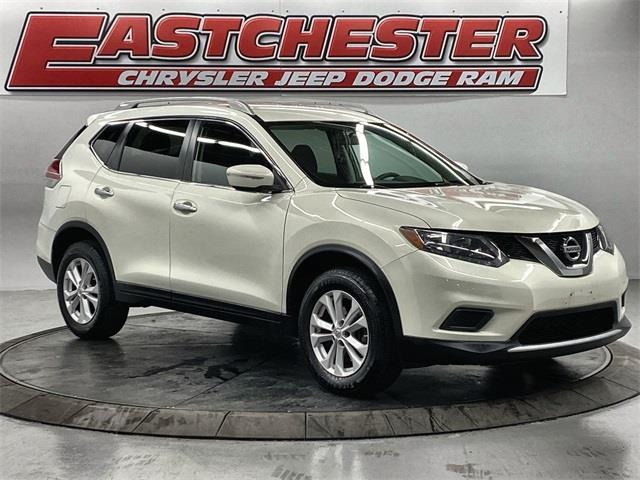 Used Nissan Rogue SV 2014 | Eastchester Motor Cars. Bronx, New York