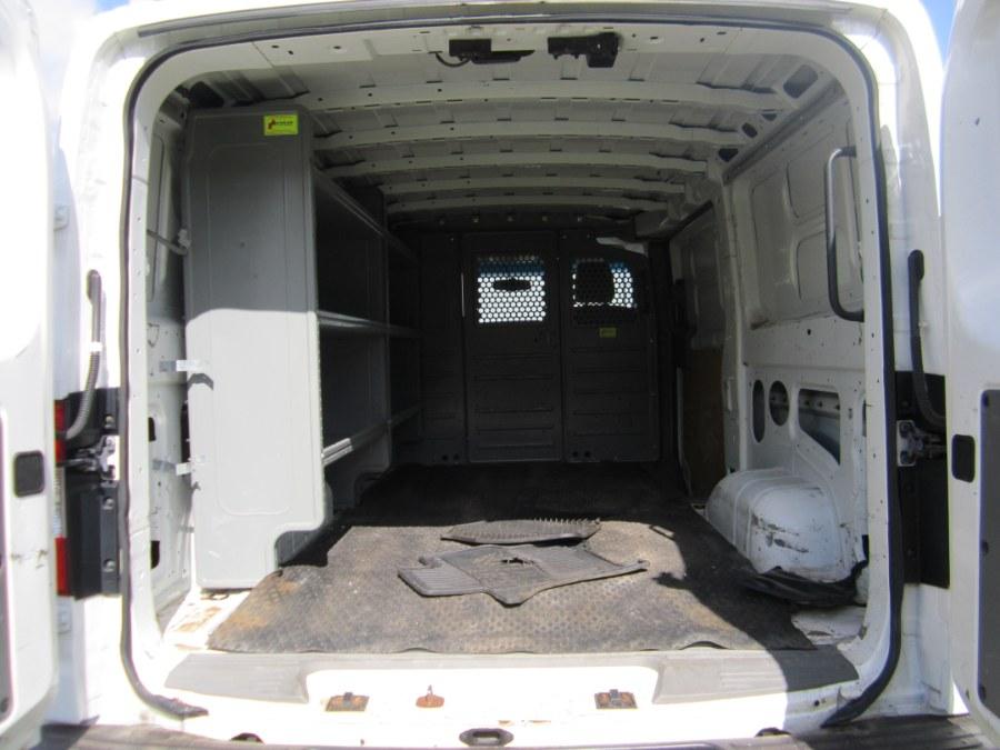 Used Nissan NV Standard Roof 1500 V6 S 2012 | A-Tech. Medford, Massachusetts
