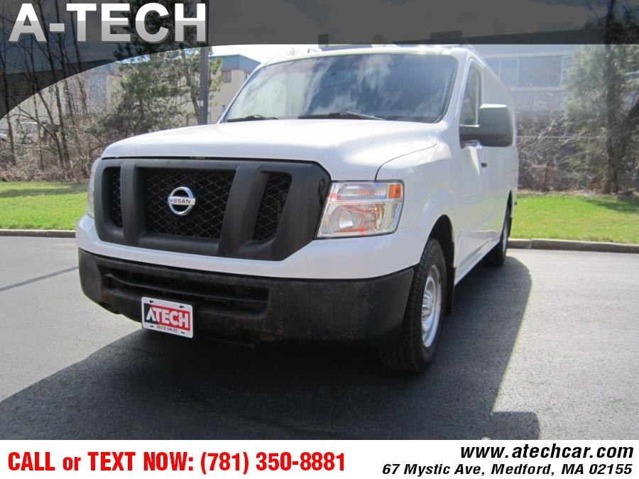 Used 2012 Nissan NV in Medford, Massachusetts | A-Tech. Medford, Massachusetts
