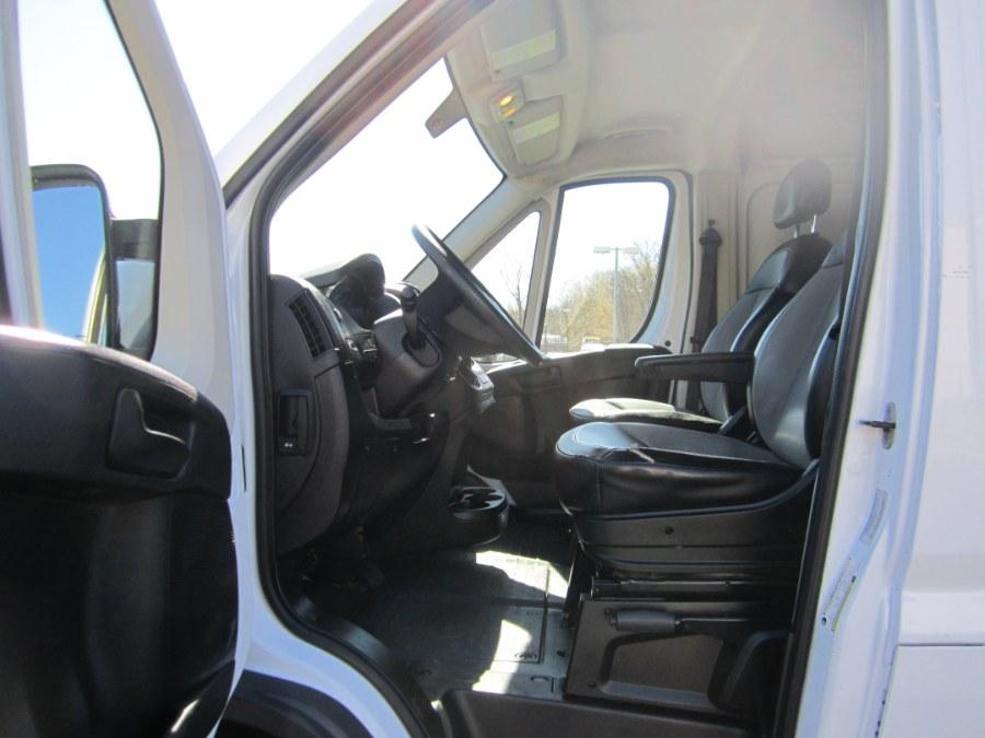 "Used Ram ProMaster Cargo Van 1500 High Roof 136"" WB 2017 | A-Tech. Medford, Massachusetts"