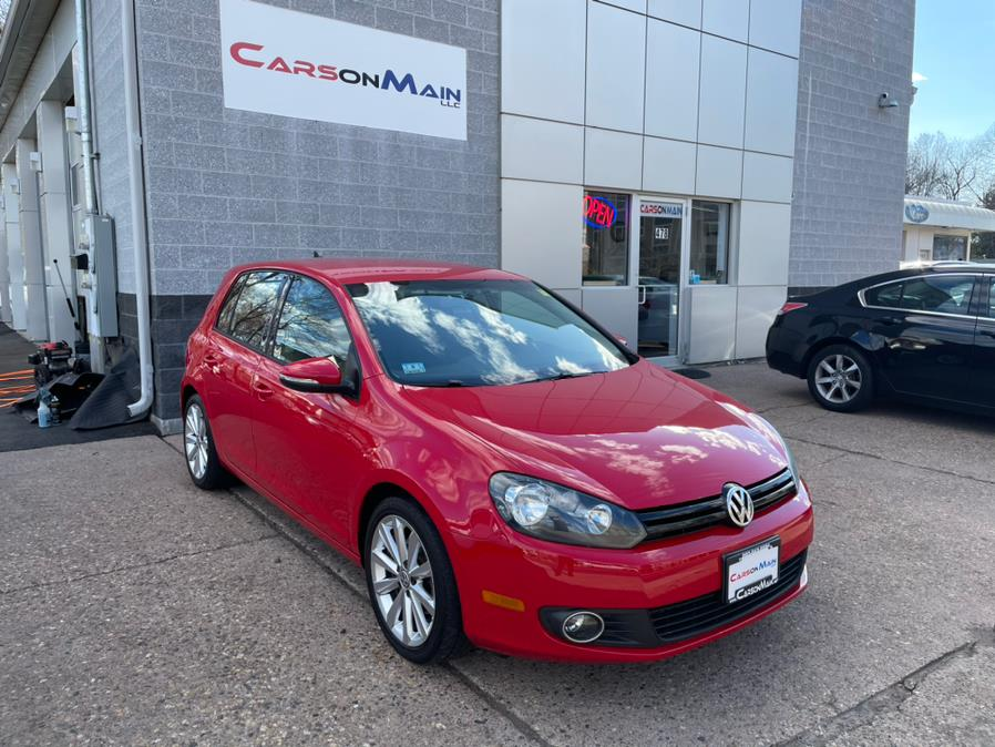 Used 2013 Volkswagen Golf in Manchester, Connecticut | Carsonmain LLC. Manchester, Connecticut