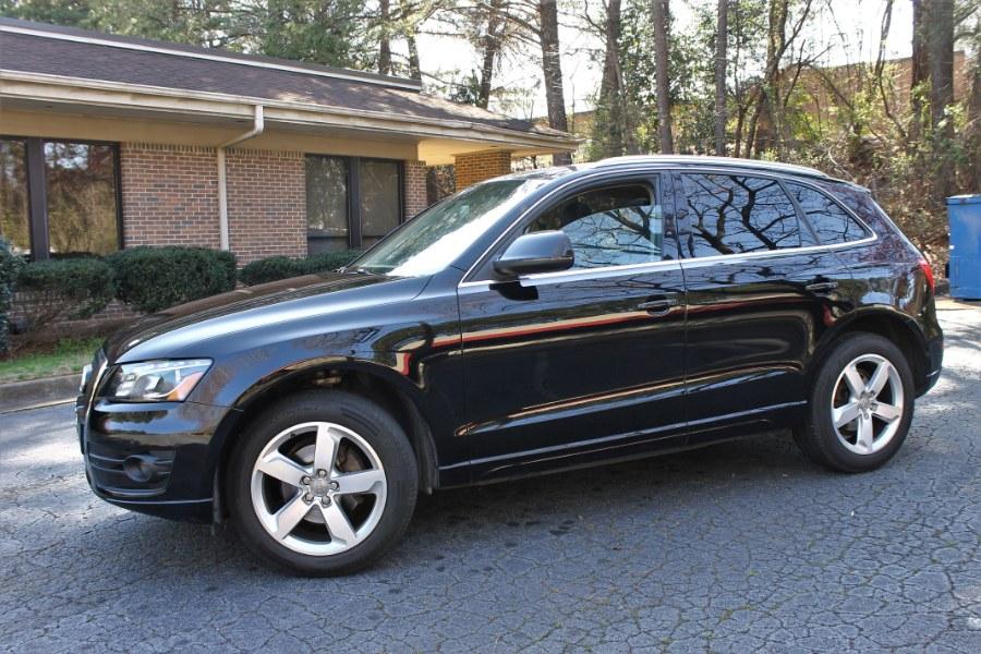 Used 2010 Audi Q5 in Marietta, Georgia | HHH Auto Sales LLC. Marietta, Georgia