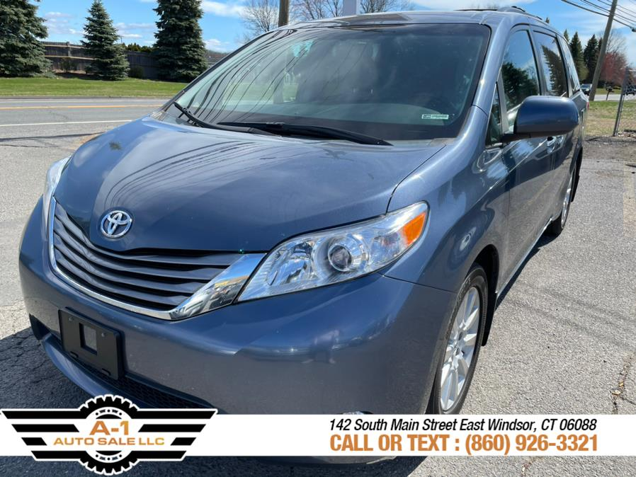 Used 2015 Toyota Sienna in East Windsor, Connecticut | A1 Auto Sale LLC. East Windsor, Connecticut