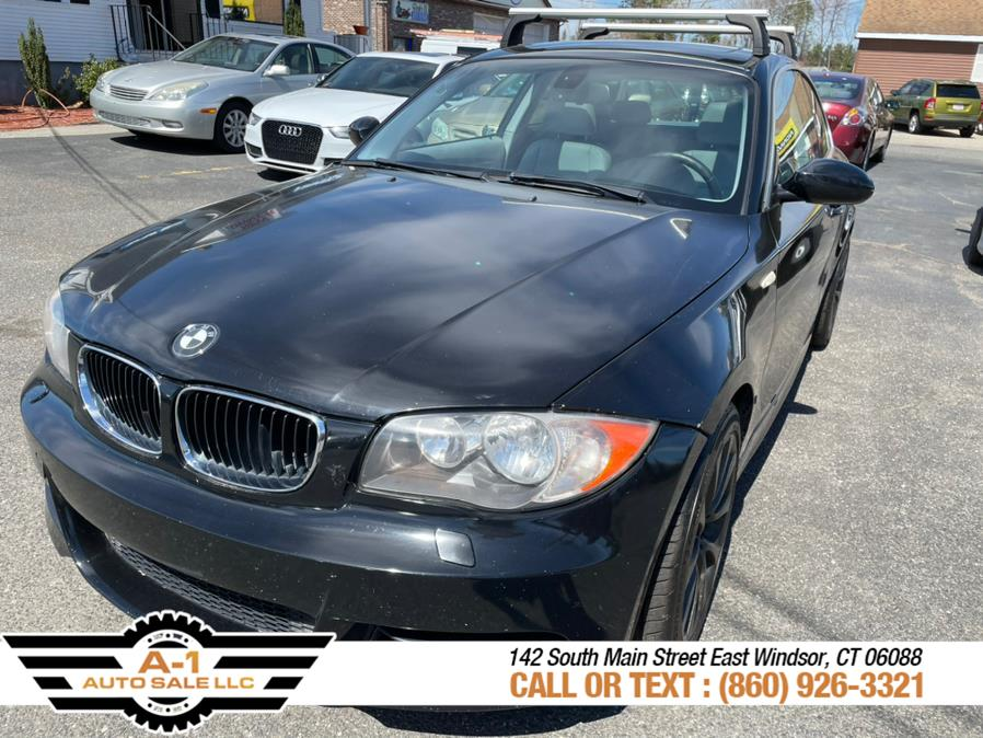 Used 2009 BMW 1 Series in East Windsor, Connecticut | A1 Auto Sale LLC. East Windsor, Connecticut