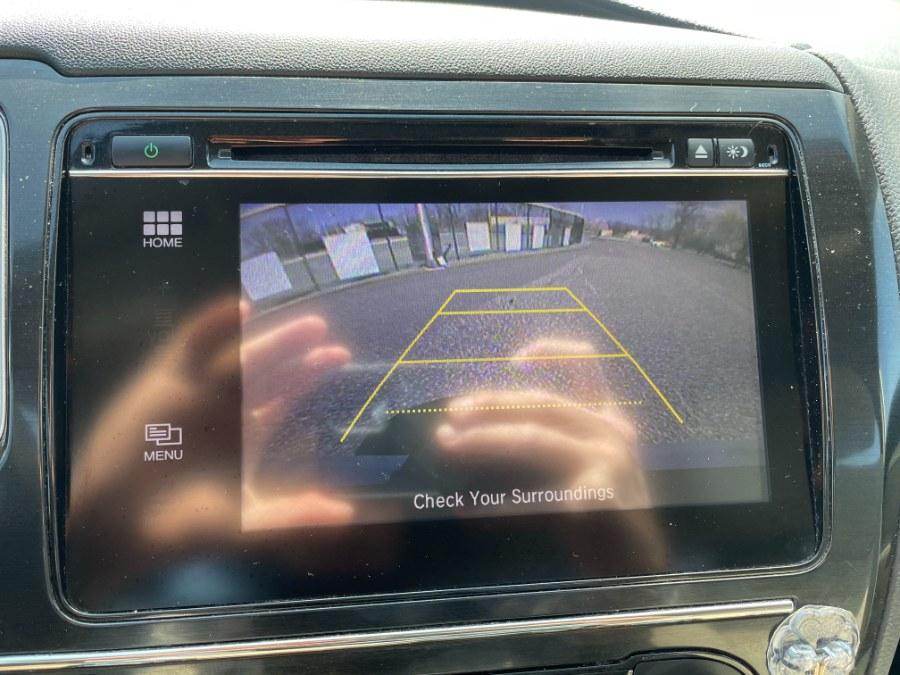 Used Honda Civic Sedan 4dr CVT EX 2014 | Cars With Deals. Lyndhurst, New Jersey
