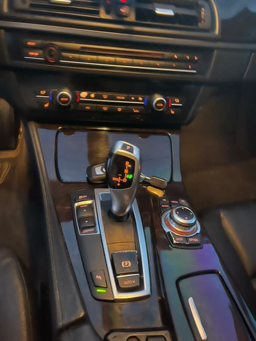 Used BMW 5 Series 4dr Sdn 535i RWD 2012 | Brooklyn Auto Mall LLC. Brooklyn, New York