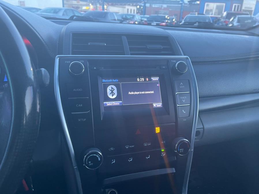 Used Toyota Camry 4dr Sdn I4 Auto SE (Natl) 2015 | Brooklyn Auto Mall LLC. Brooklyn, New York