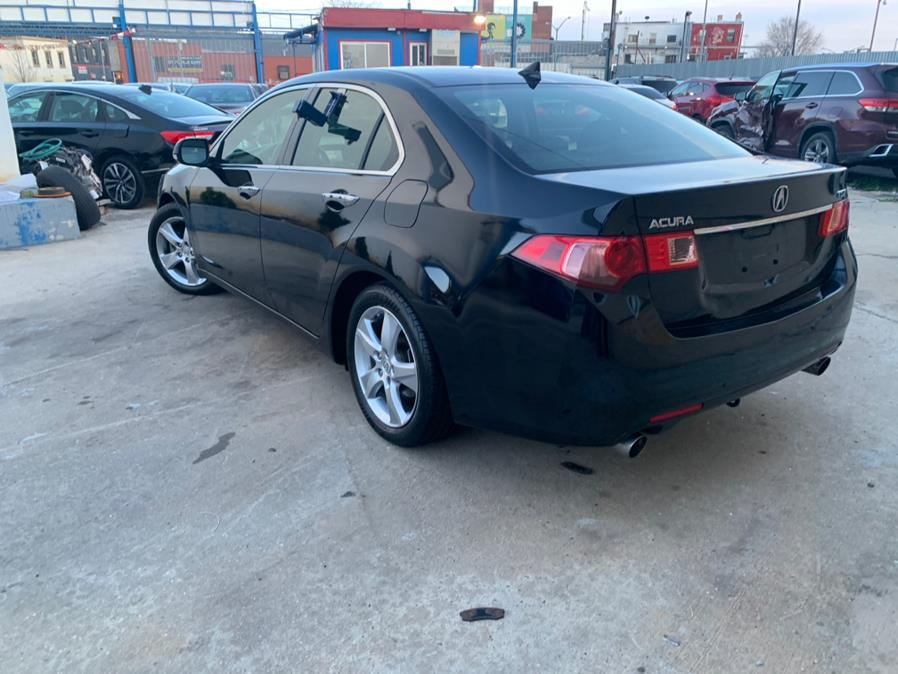 Used Acura TSX 4dr Sdn I4 Auto Tech Pkg 2013 | Brooklyn Auto Mall LLC. Brooklyn, New York