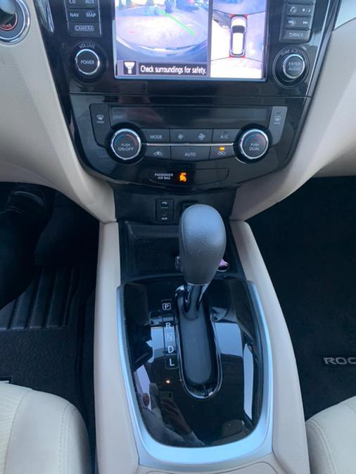 Used Nissan Rogue AWD 4dr Sl 2016 | Brooklyn Auto Mall LLC. Brooklyn, New York