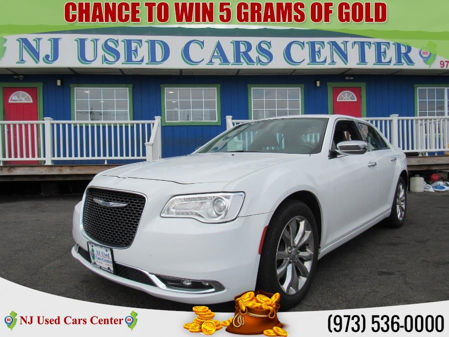 Used 2020 Chrysler 300 in Irvington, New Jersey | NJ Used Cars Center. Irvington, New Jersey