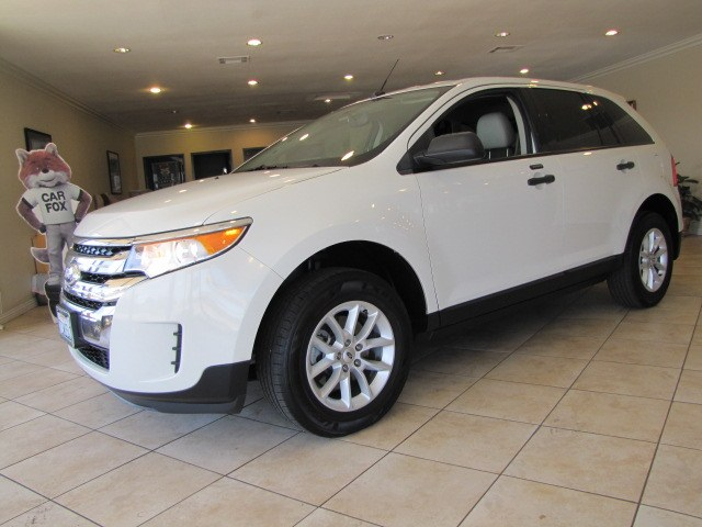 Used Ford Edge 4dr SE FWD 2013 | Auto Network Group Inc. Placentia, California