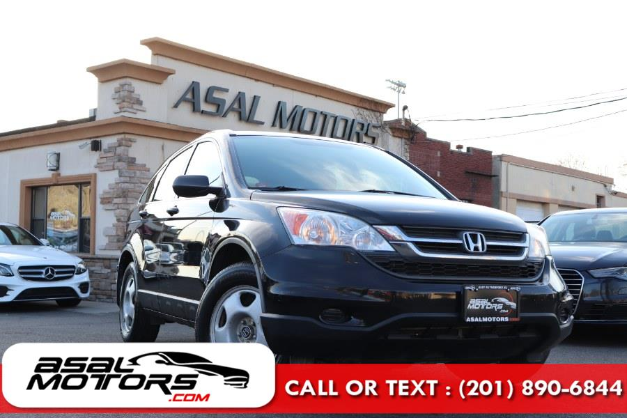 Used 2010 Honda CR-V in East Rutherford, New Jersey | Asal Motors. East Rutherford, New Jersey
