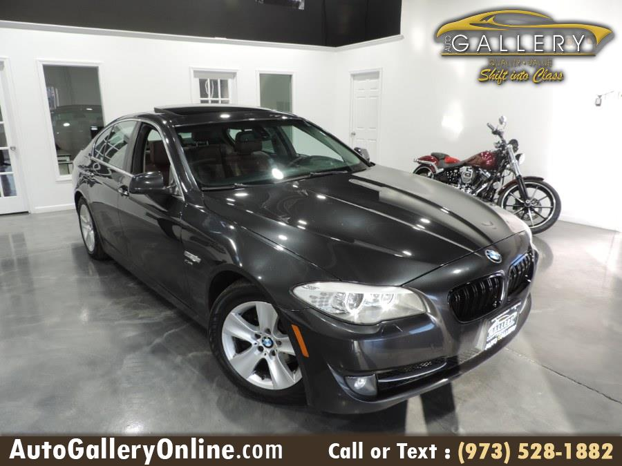 Used 2012 BMW 5 Series in Lodi, New Jersey | Auto Gallery. Lodi, New Jersey