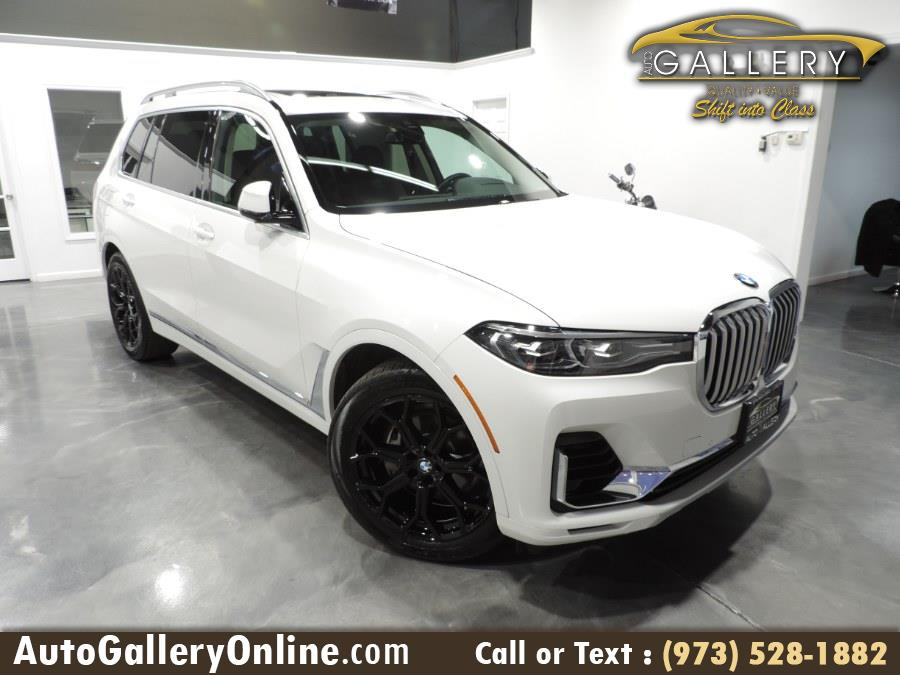 Used 2020 BMW X7 in Lodi, New Jersey | Auto Gallery. Lodi, New Jersey
