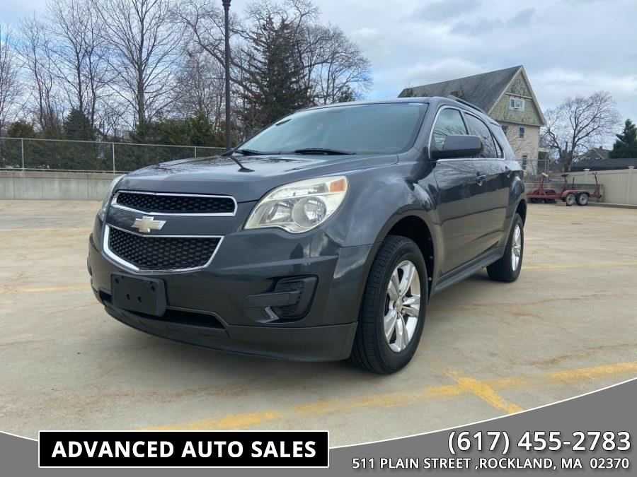 Used 2011 Chevrolet Equinox in Rockland, Massachusetts | Advanced Auto Sales. Rockland, Massachusetts