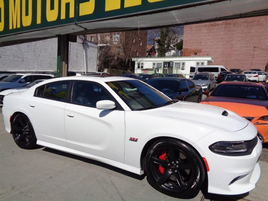 Used Dodge Charger SRT 392 2018 | Top Speed Motors LLC. Jamaica, New York