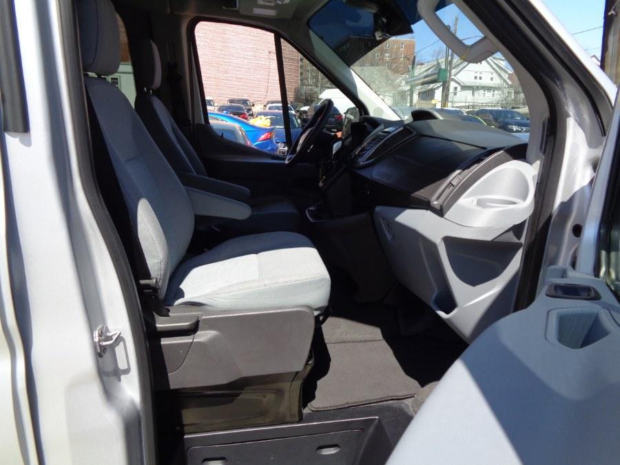 Used FORD TRANSIT T350 WAGON V6 FFV PASSENGER 3.7L XLT MEDIUM ROOF 2019 | Top Speed Motors LLC. Jamaica, New York