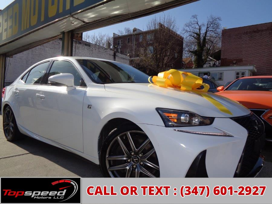 Used 2018 Lexus IS300 in Jamaica, New York | Top Speed Motors LLC. Jamaica, New York