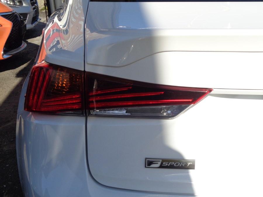 Used Lexus IS300 AWD F Sport 2018 | Top Speed Motors LLC. Jamaica, New York