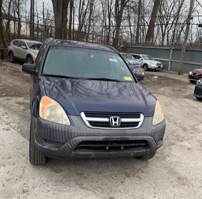 Used Honda CR-V 4WD LX Auto 2004 | Payless Auto Sale. South Hadley, Massachusetts