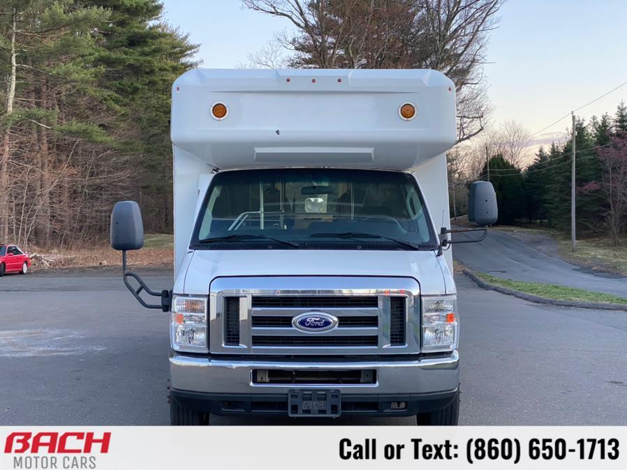 Used Ford Econoline Wagon Super duty Van 2016 | Bach Motor Cars. Canton , Connecticut