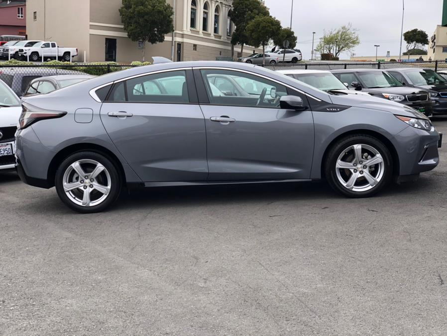 Used Chevrolet Volt LT 2018 | Green Light Auto Wholesale. Daly City, California