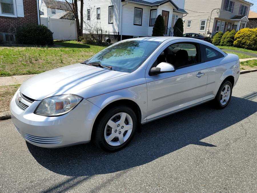 Used Chevrolet Cobalt 2dr Cpe LT 2008 | Daytona Auto Sales. Little Ferry, New Jersey