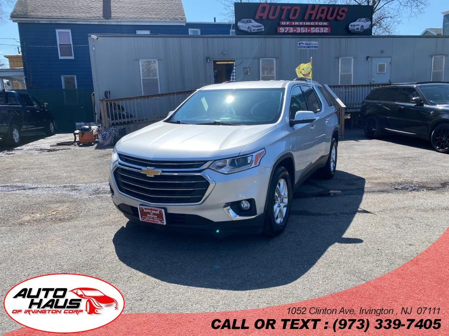 Used 2018 Chevrolet Traverse in Irvington , New Jersey | Auto Haus of Irvington Corp. Irvington , New Jersey