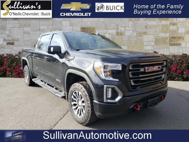 Used 2019 GMC Sierra 1500 in Avon, Connecticut | Sullivan Automotive Group. Avon, Connecticut