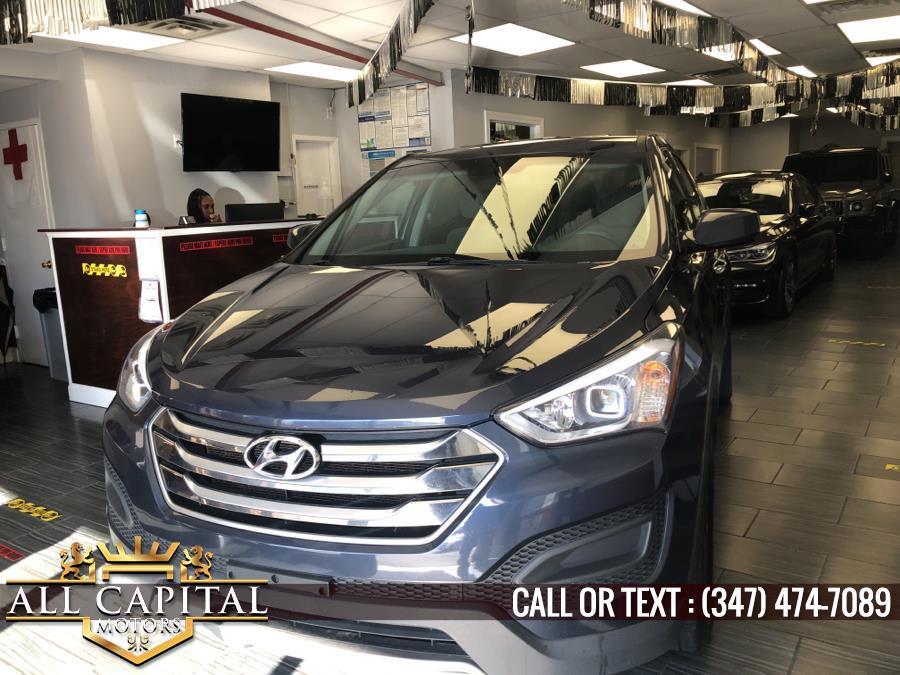 Used Hyundai Santa Fe Sport AWD 4dr 2.4 2016 | All Capital Motors. Brooklyn, New York