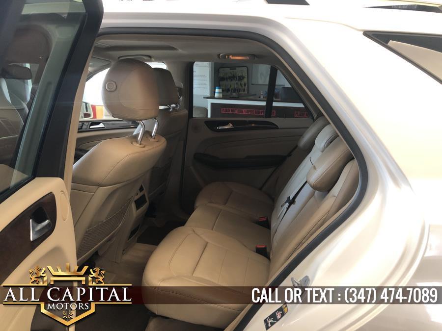 Used Mercedes-Benz M-Class 4MATIC 4dr ML350 2013 | All Capital Motors. Brooklyn, New York
