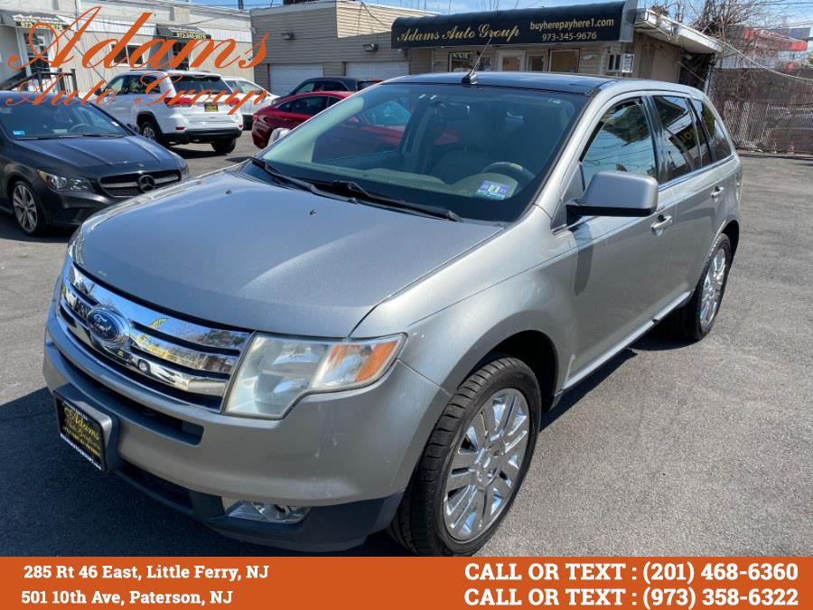 Used 2008 Ford Edge in Little Ferry , New Jersey | Adams Auto Group . Little Ferry , New Jersey