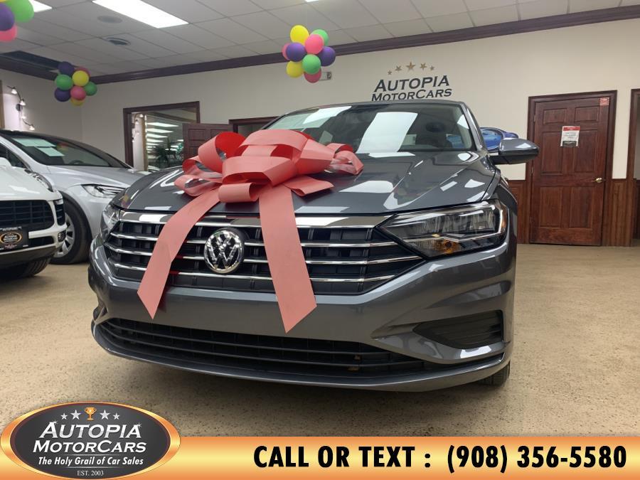 Used 2020 Volkswagen Jetta in Union, New Jersey | Autopia Motorcars Inc. Union, New Jersey