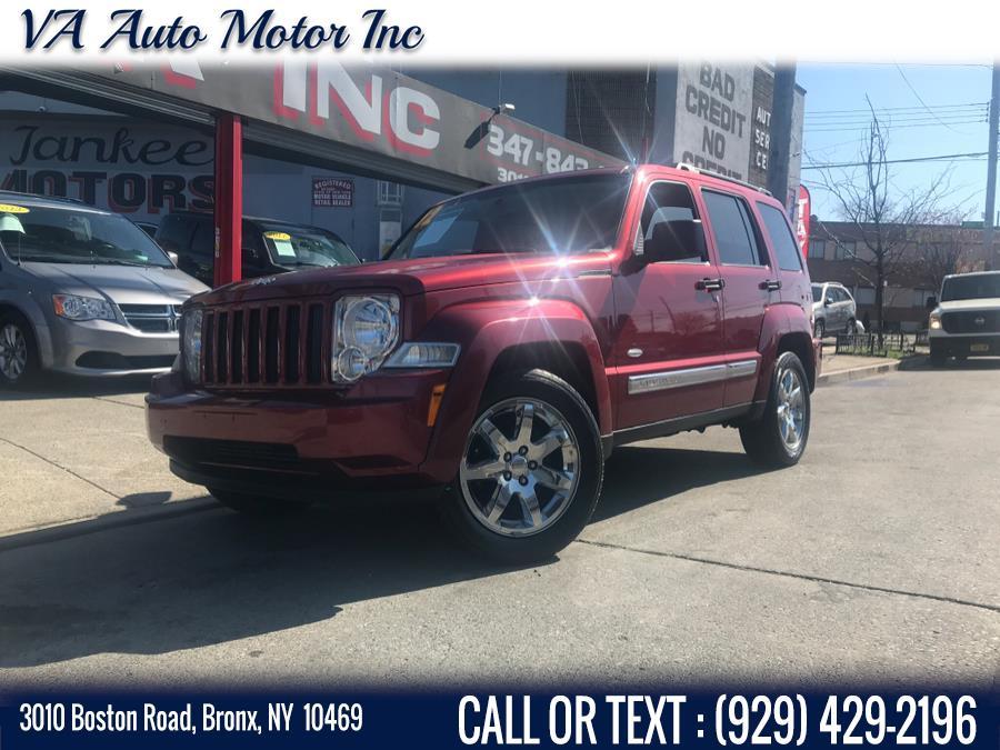 Used 2012 Jeep Liberty in Bronx, New York | VA Auto Motor Inc. Bronx, New York