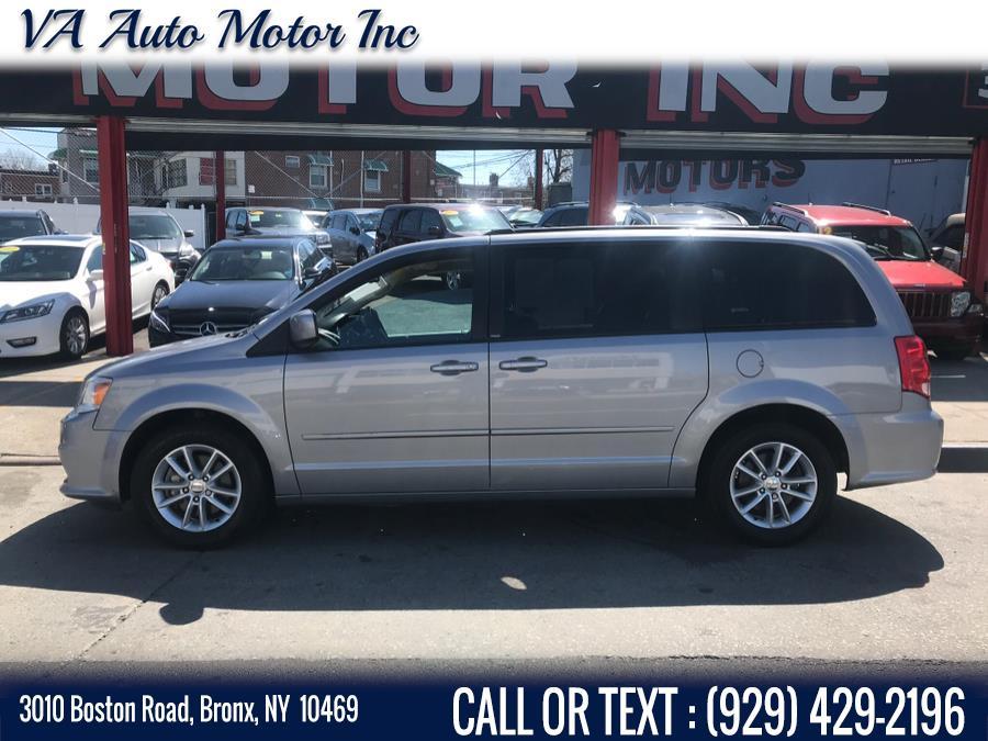 Used 2013 Dodge Grand Caravan in Bronx, New York | VA Auto Motor Inc. Bronx, New York