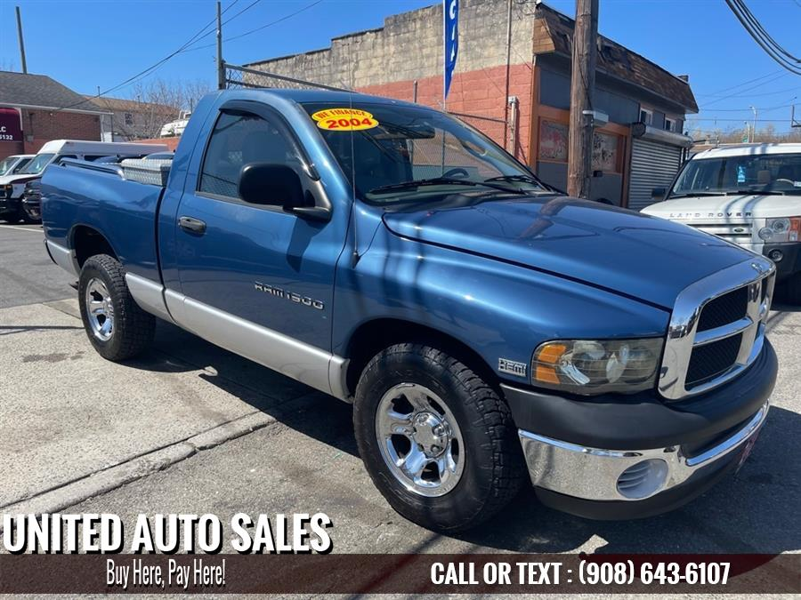 Used 2004 Dodge Ram 1500 in Newark, New Jersey | United Auto Sale. Newark, New Jersey