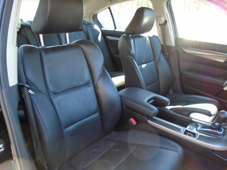 Used Acura TL 4dr Sdn Auto 2WD 2014   Jim Juliani Motors. Waterbury, Connecticut