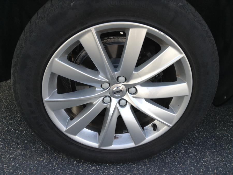 Used Volvo XC90 T6 AWD 7-Passenger Momentum 2017 | Eurocars Plus. Groton, Connecticut